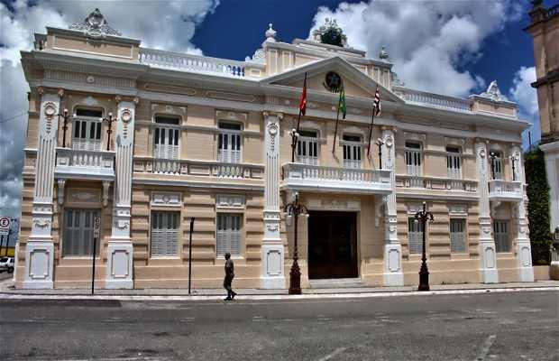 Palácio Redenção