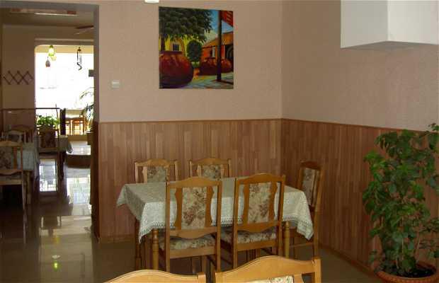 Restaurante El Latino