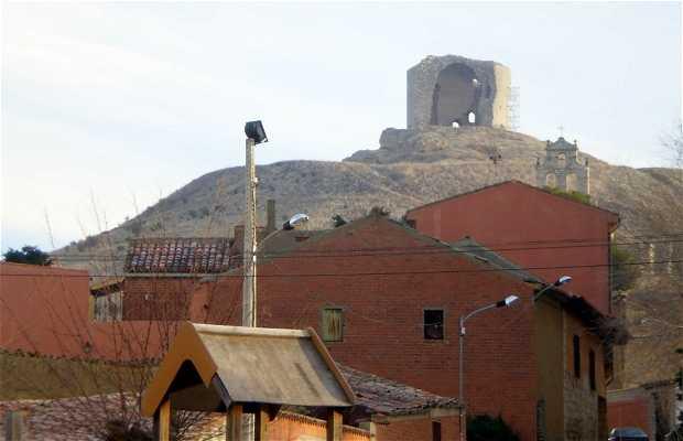 Château de Mota del Marqués