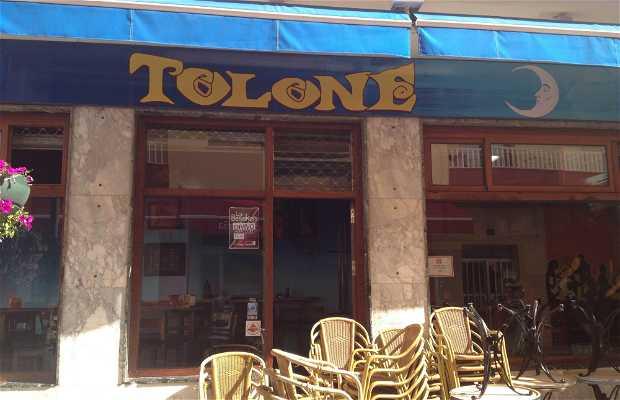 Tolone Bar