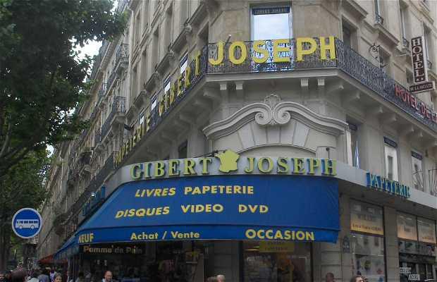 Librería Gibert Joseph