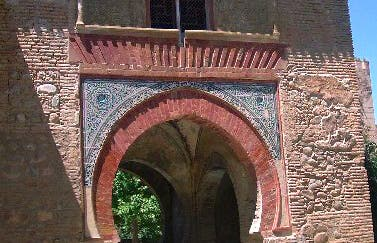 Gate of the Wine