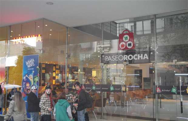 Paseo Rocha