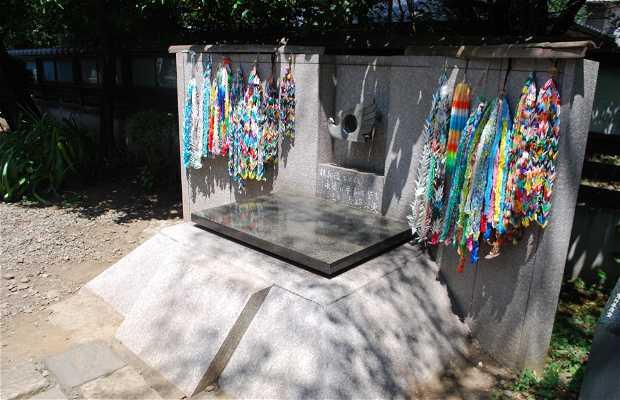 La llama de Hiroshima y Nagasaki