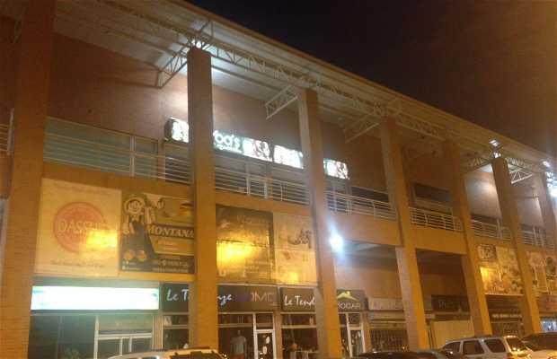 Centro comercial cahiua cagua