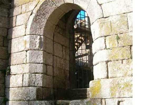Nogueirosa Castle