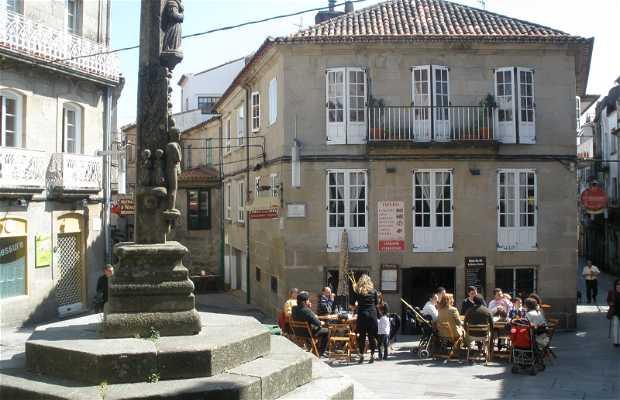 Plaza de las Cinco Calles