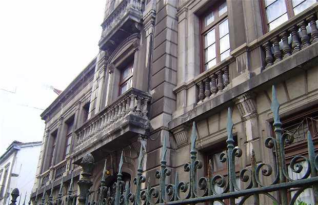 Villa Granda