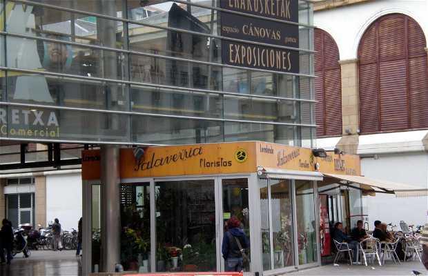 La Bretxa market