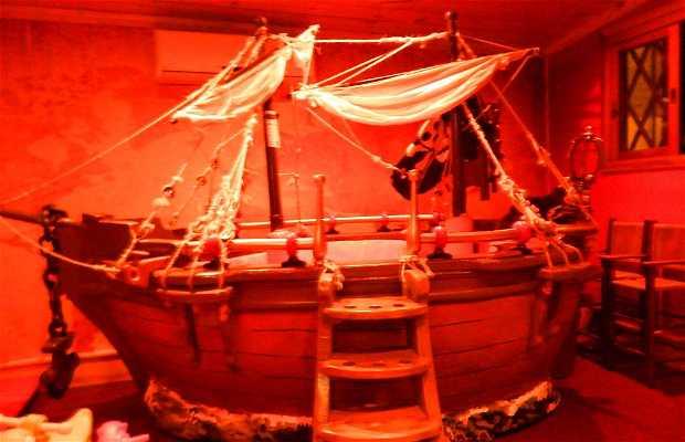Porto dos Piratas Pizzeria