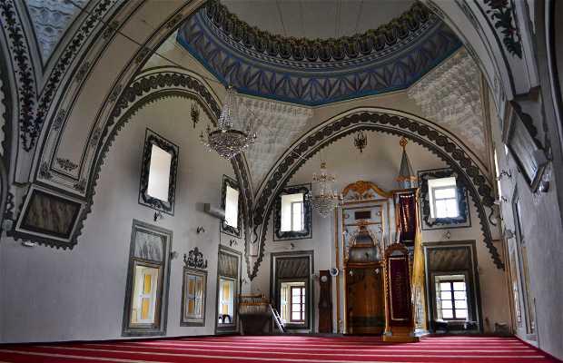 Mosquée Gazi Iza Bey