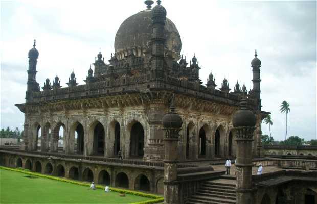 Bijapur: la India en estado puro