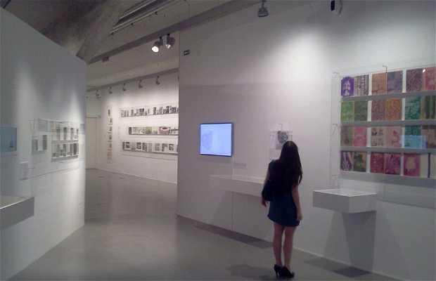 Galeria Ivorypress Madrid