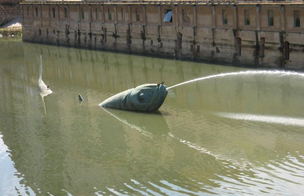 La sardina del Segura