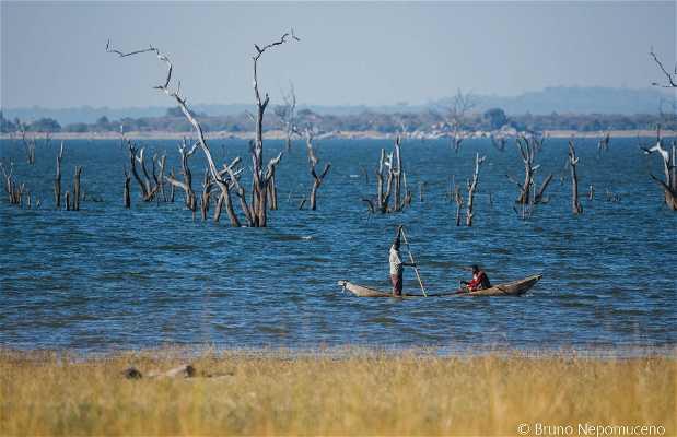 Lago Itezhi Tezhi