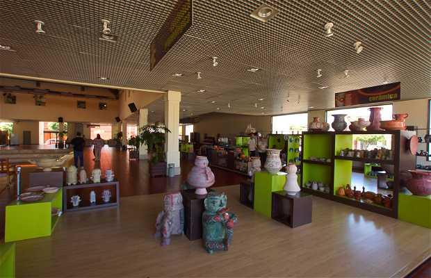 São José Liberto - Museu Gemas do Pará