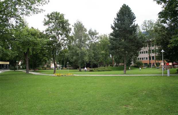 Sankt Johann City