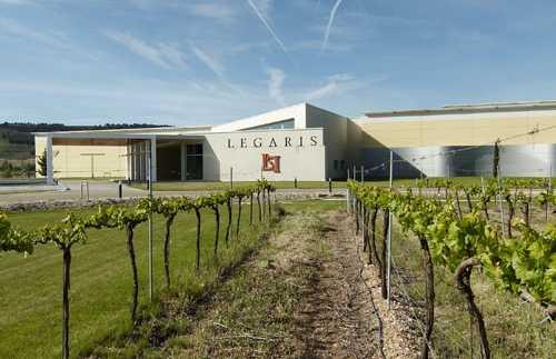 Legaris wineries