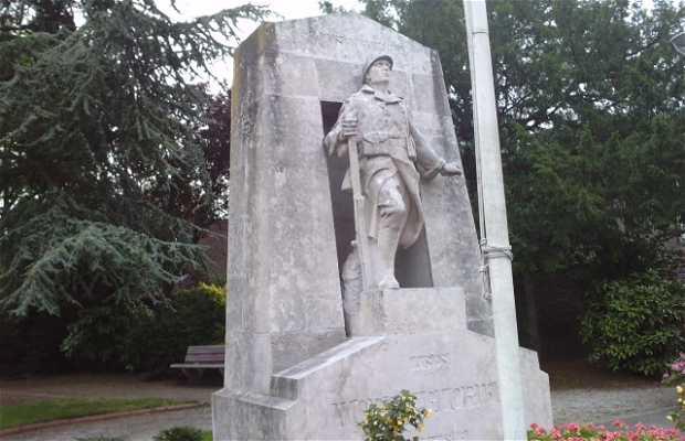 Monumento a los muertos