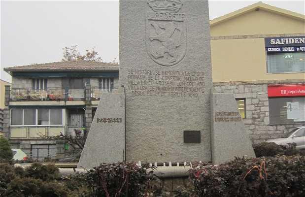 Monumento a la Piedra