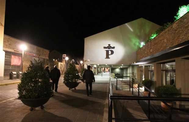 Restaurante Parador Seu d'Urgell