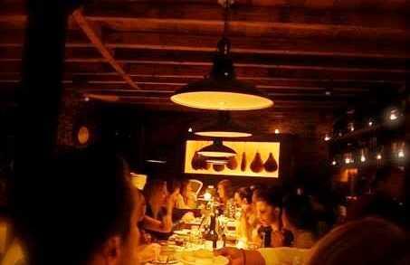 Aria Wine Bar