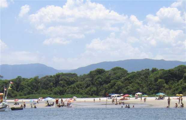 Praia de Bertioga