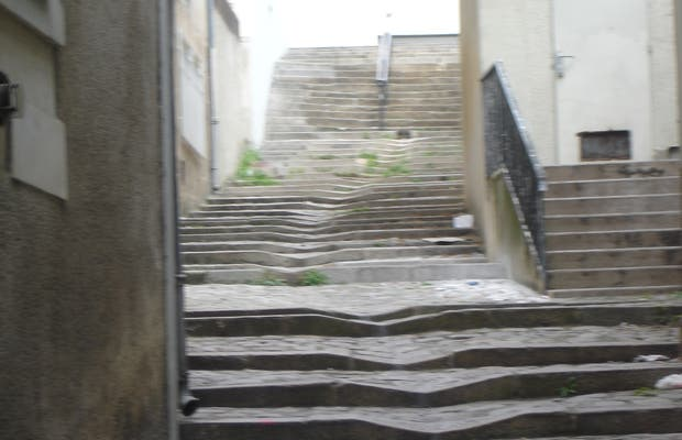 Rue d'Ancin