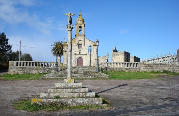 Iglesia Parroquial de San Vicente