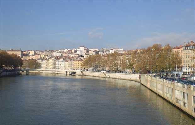 Quais de la Saône