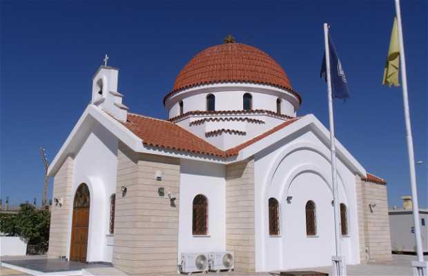 Iglesia Tis Astinomias