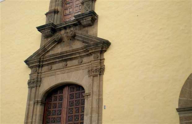 Ex-convento de Nuestra Señora de Gracia