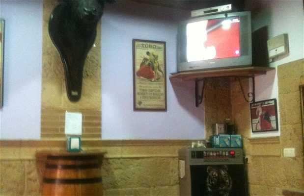 Bar La Bodeguilla