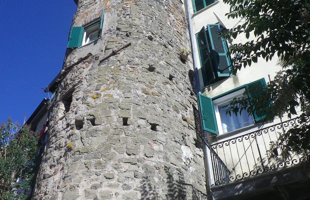 Torre Saracinesca