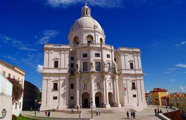 Panteón De Lisboa