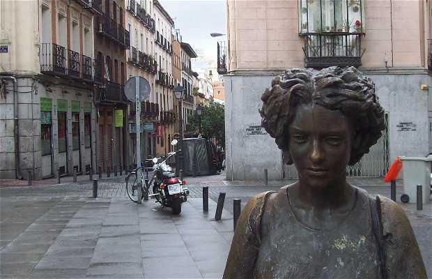 Piazza San Ildefonso
