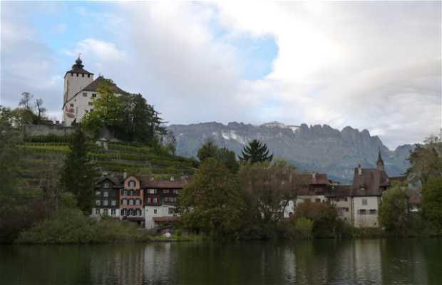 Château de Werdenberg