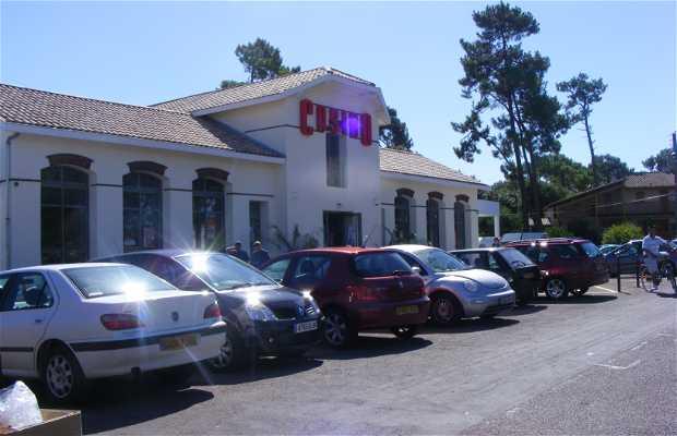 Casino de Ronces les Bains