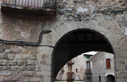 Portal de La Canal