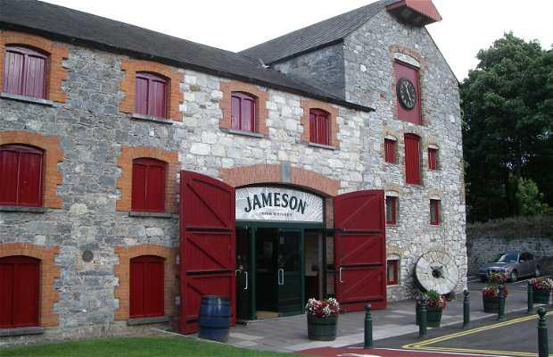 The Jameson Experience (Destilería Jameson)