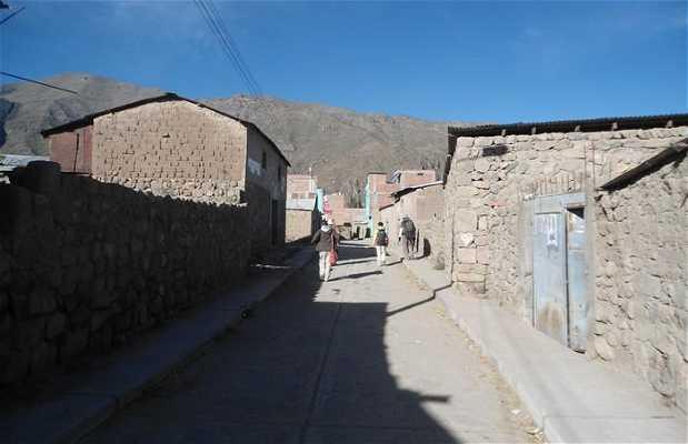 Hostel restobar Valle del Fuego