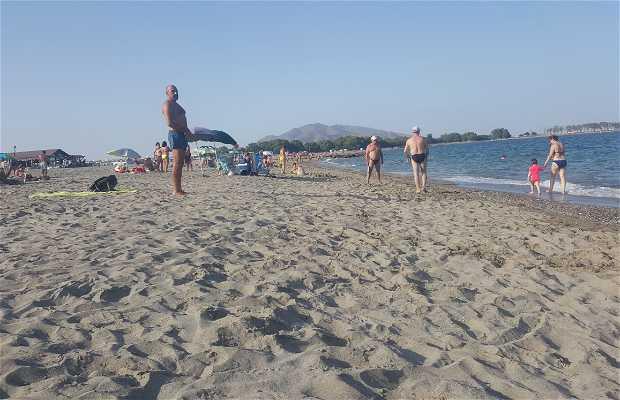 Playa Cala del Marqués