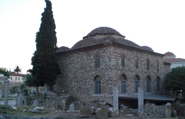Mezquita Fethiye