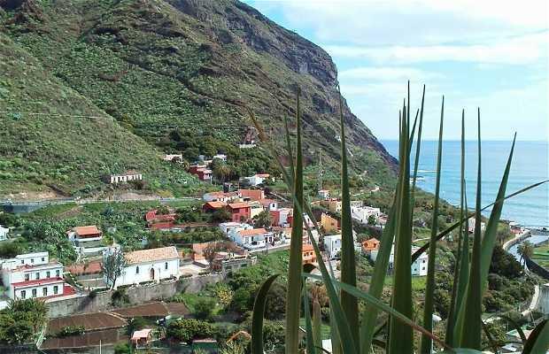 Igueste de San Andrés