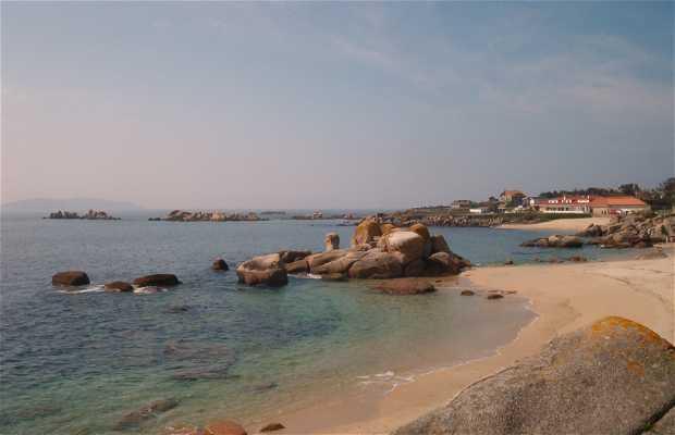 Playa A Barrosa