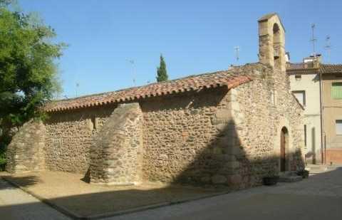 Chapelle de Sant Ponç