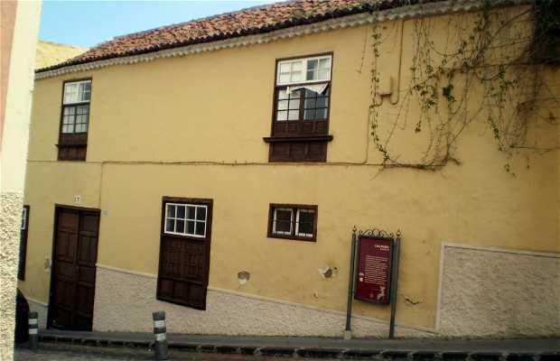 Casa Pierres