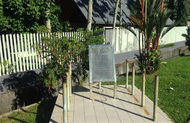Monumento del Campo de Concentración