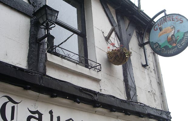 Antique Tavern
