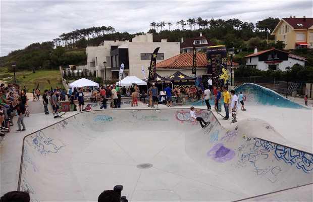 Skate Park Somo